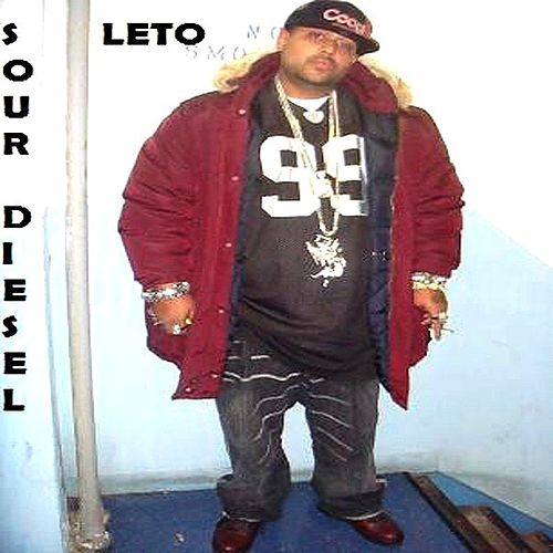Sour Diesel by Leto