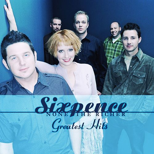 Greatest Hits de Sixpence None the Richer