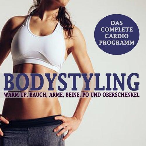 Bodystyling (Warm-Up, Bauch, Arme, Beine, Po und Oberschenkel) Das Complete Cardio Programm für Einen Schlanken und Definierten Körper! (Der Schnellste Weg zur Topfigur) de The Allstars