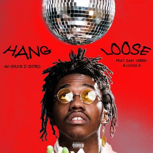 Hang Loose (feat. Sam Veren & Lucas G) de Ric Wilson