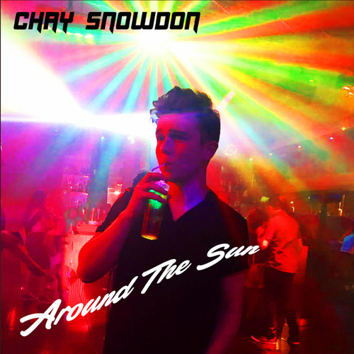 Around the Sun by Chay Snowdon