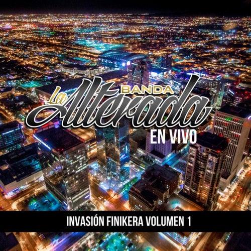 Invasion Phinikera, Vol. 1 de Banda la Alterada