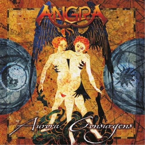 Aurora Consurgens de Angra