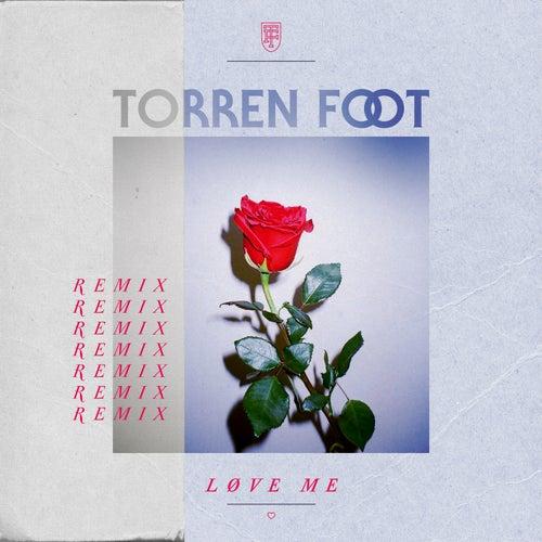 Løve Me de Torren Foot