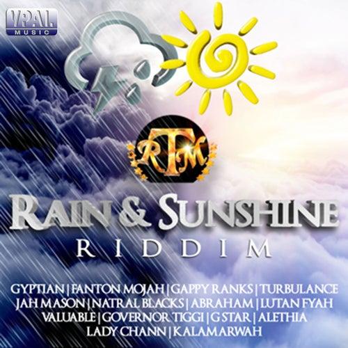 Rain & Sunshine Riddim by Various Artists