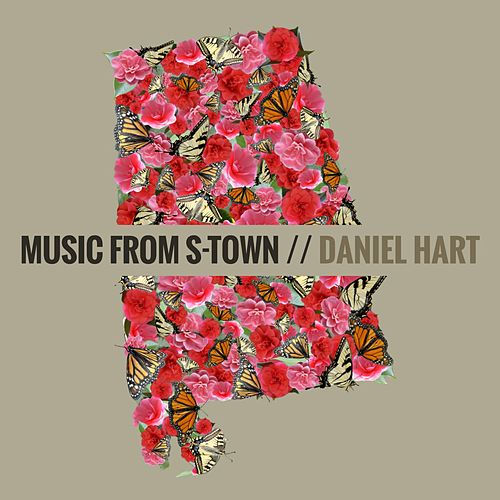 Music from S-Town by Daniel Hart