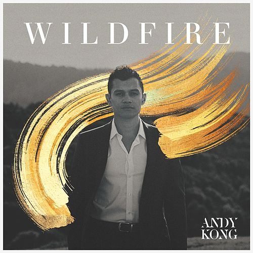 Wildfire by Andy Kong
