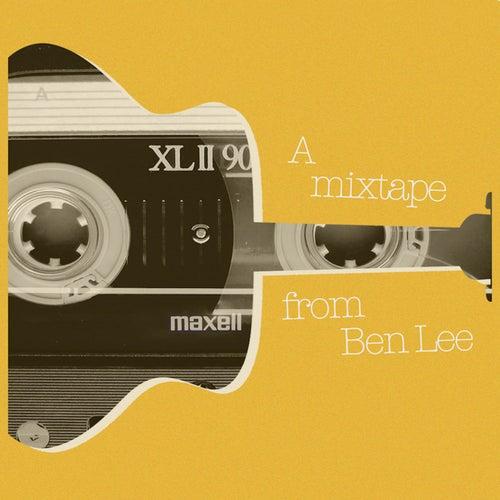 A mixtape from Ben Lee by Ben Lee
