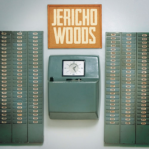 Jericho Woods by Jericho Woods