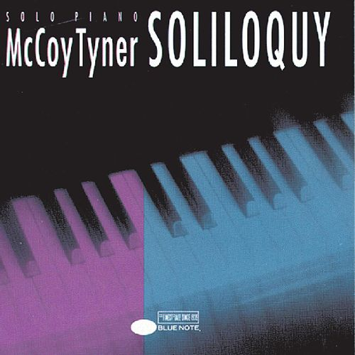 Soliloquy by McCoy Tyner