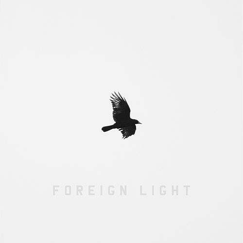 Foreign Light by Toddla T