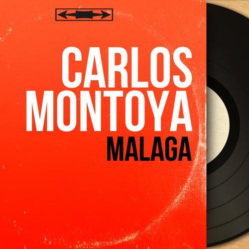 Málaga (Mono Version) by Carlos Montoya