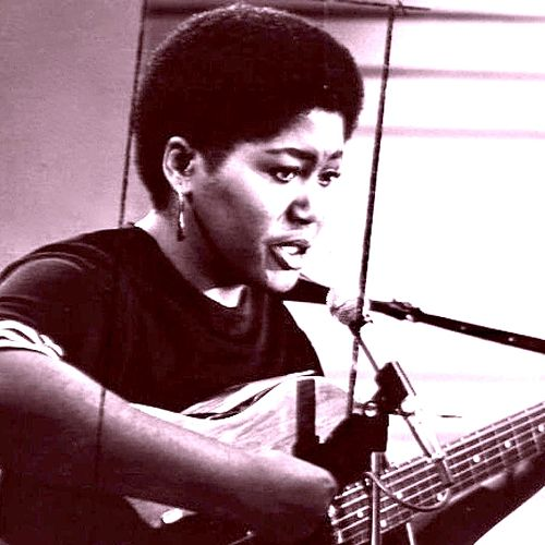Odetta at the Gate of Horn de Odetta
