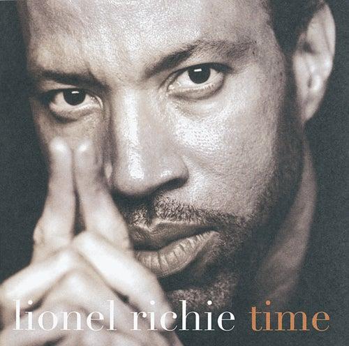 Time de Lionel Richie