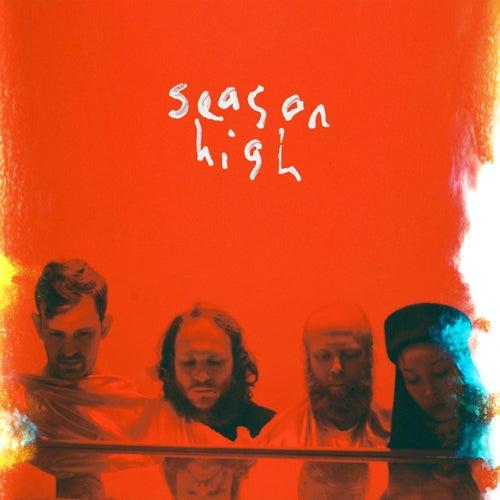 Season High de Little Dragon