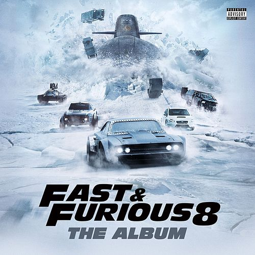 Fast & Furious 8: The Album von Various Artists