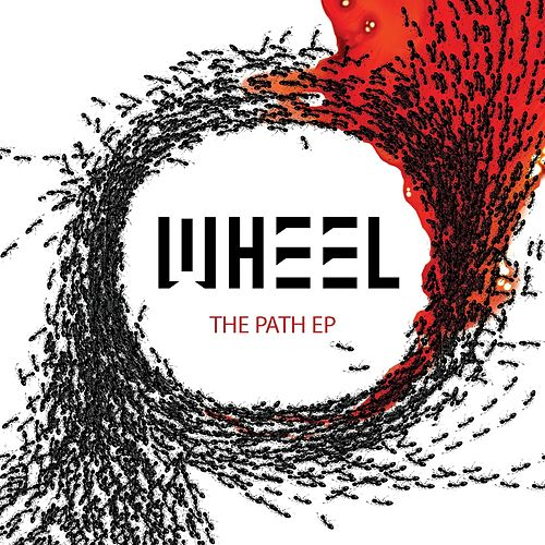 The Path EP by Wheel