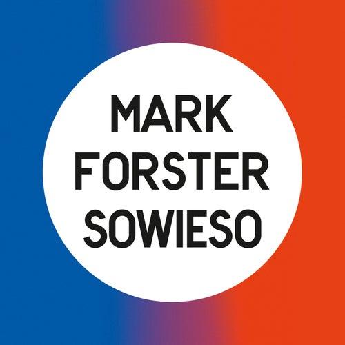 Sowieso (Radio Version) von Mark Forster