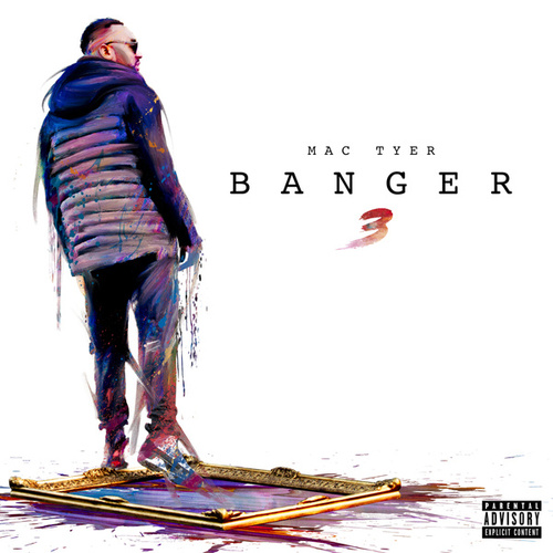 Banger 3 by Mac Tyer