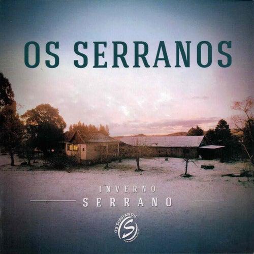 Inverno Serrano de Os Serranos