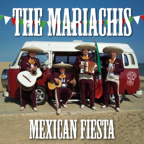 Mariachi Fiesta von The Mariachis