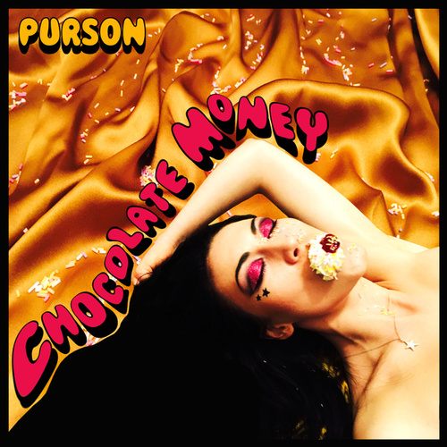 Chocolate Money by Purson