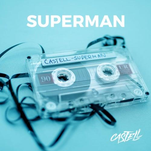 Superman von Castell