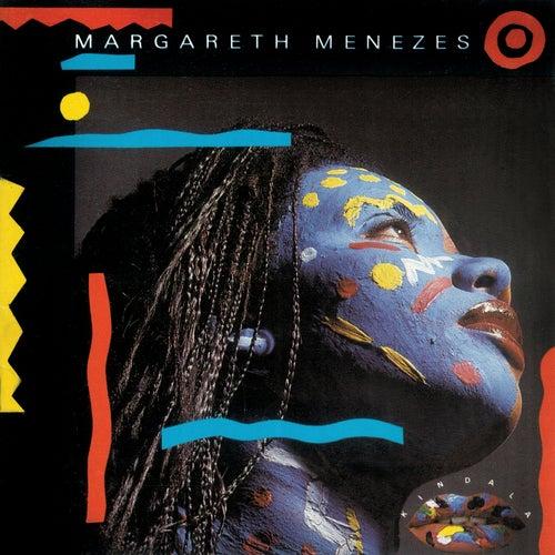 Kindala von Margareth Menezes