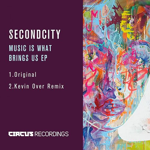 Music Is What Brings Us de SecondCity