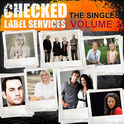Checked Label Services: The Singles, Vol. 1 von Various Artists