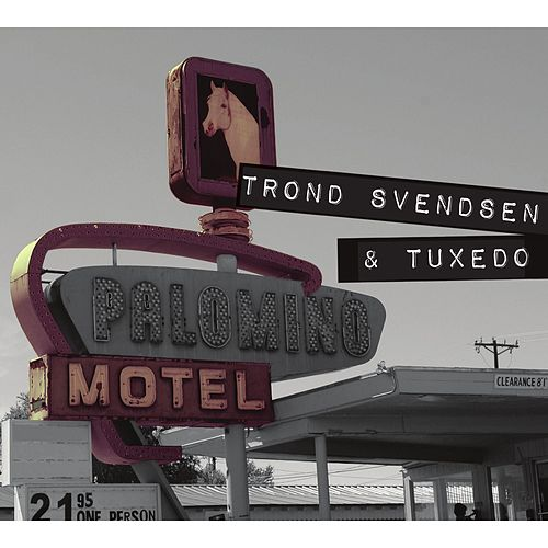 Palomino Motel de Tuxedo