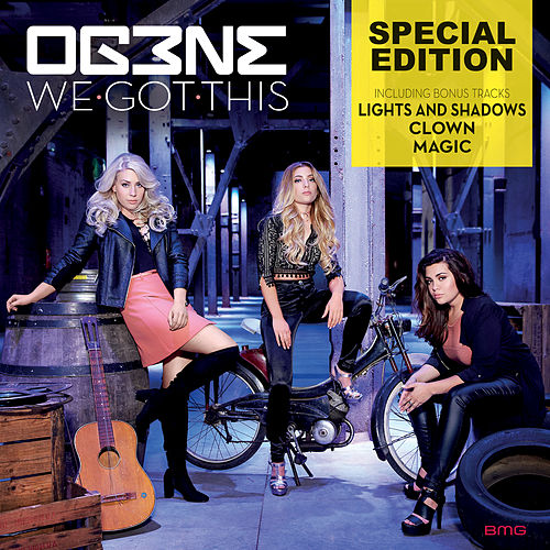 We Got This (Special Edition) by OG3NE