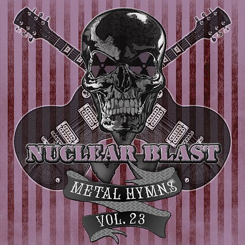 Metal Hymns, Vol. 23 von Various Artists