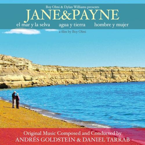 Jane & Payne (Original Motion Picture Soundtrack) de Daniel Tarrab
