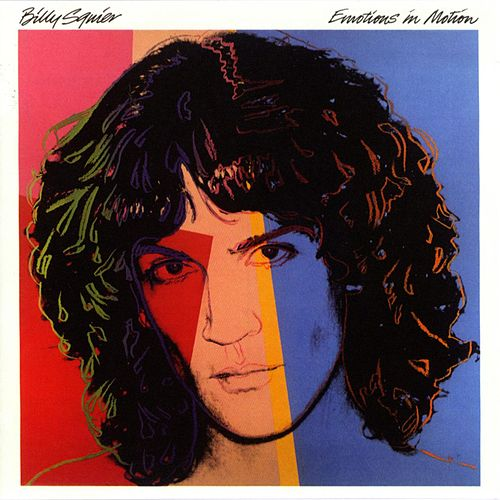 Emotions in Motion by Billy Squier