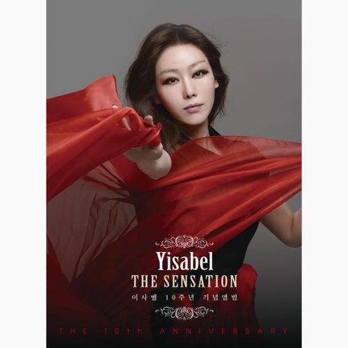 10th Anniversary... The Sensation von Yisabel