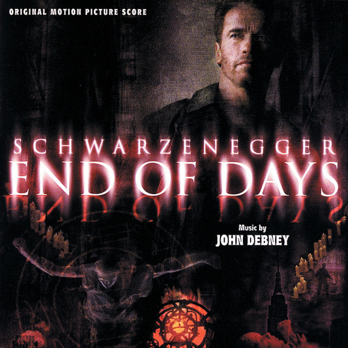 End of Days [Score] van John Debney