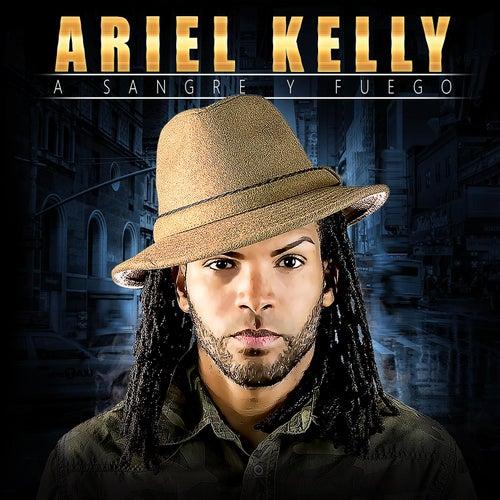 Una y Mil Razones de Ariel Kelly