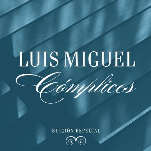 Complices (Edición Especial) by Luis Miguel