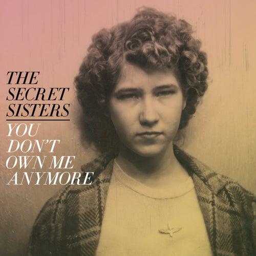 Carry Me de The Secret Sisters