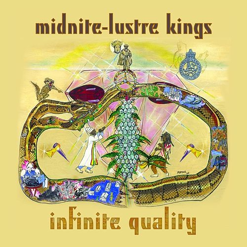 Infinite Quality by Midnite