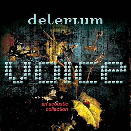 Voice [An Acoustic Collection] de Delerium