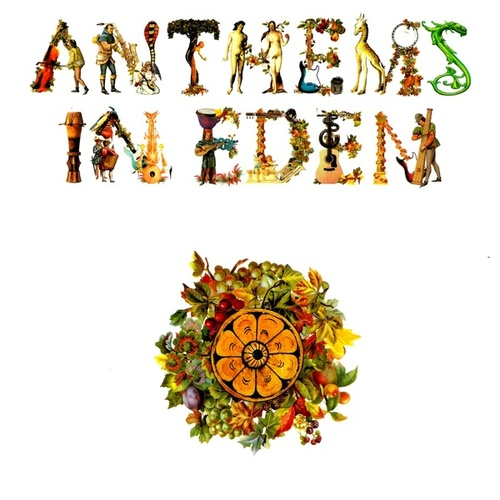 Anthems In Eden by Various Artists