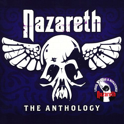 The Anthology by Nazareth
