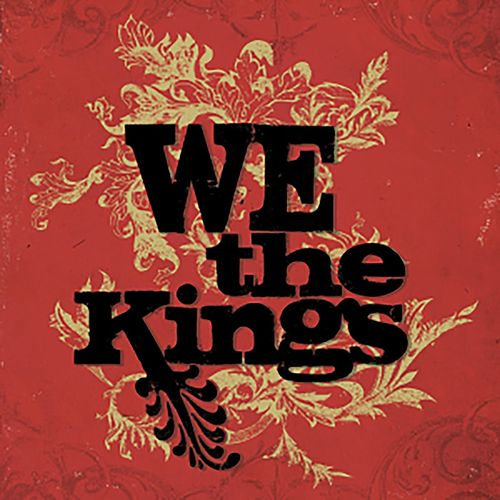 We The Kings de We The Kings