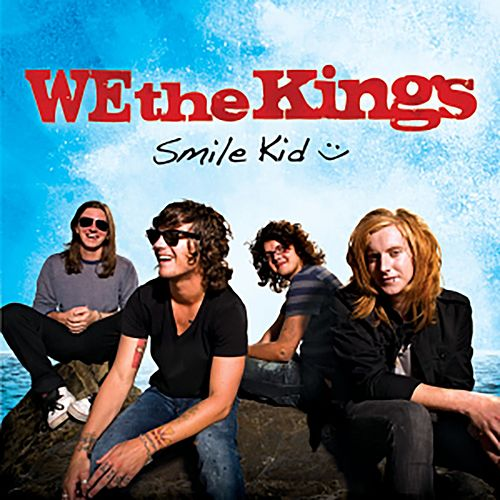 Smile Kid de We The Kings