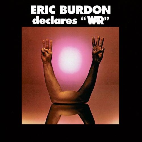 Eric Burdon Declares War de WAR
