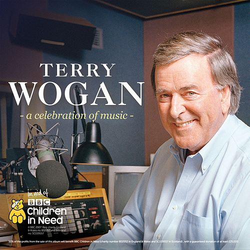 Terry Wogan - A Celebration of Music by Various Artists