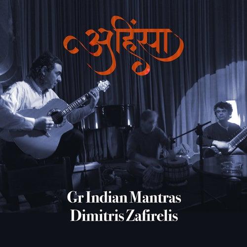 Gr Indian Mantras by Dimitris Zafirelis