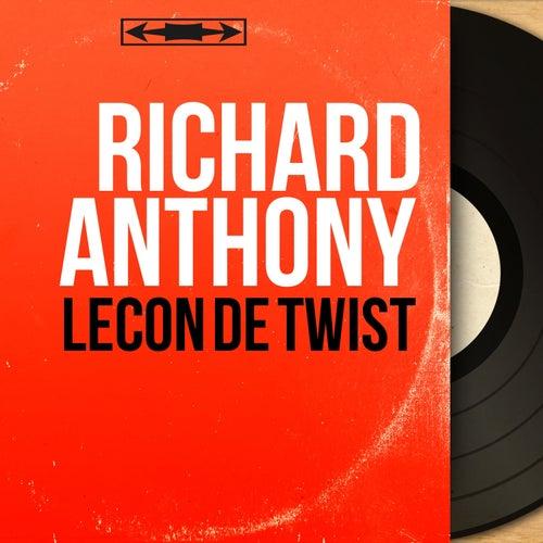 Leçon de twist (Mono Version) by Richard Anthony